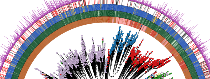 """A catalog of 154,000 genomes and 5,000 SGBs"" (Cell 2019)"